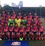 Liga TopSkor U-12: ASIOP Kirim Video Keren ke Pemain Setiap Hari