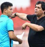 Curhat Carlos Oliveira Usai Didepak Arema FC Tanpa Sempat Rasakan Debut