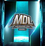 Hasil dan Klasemen MDL ID Season 4 Pekan Kelima: Onic Prodigy Tumbangkan Evos Icon