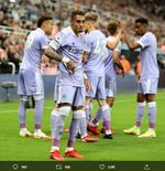 Hasil Liga Inggris: Pekan Kelima Diawali Hasil Seri Newcastle United vs Leeds United