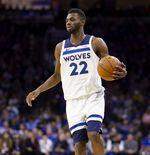 NBA Trade: Pertukaran Andrew Wiggins dengan D'Angelo Russell Masuk Akal