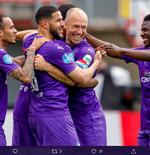 Sempat Comeback, Arjen Robben Umumkan Pensiun dari Sepak Bola