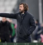 Andrea Pirlo Terancam, Juventus Diam-diam Temui Massimiliano Allegri