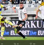 Hasil Spezia vs Juventus: La Vecchia Signora Akhiri Paceklik Kemenangan