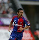 Yuto Nagatomo Ingin Tunjukkan Kekuatan J.League saat melawan Arab Saudi