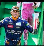 Menuju F1 GP Rusia 2020, Carlos Sainz Jr Harap Semoga Tak Ada Lagi Tragedi Mugello