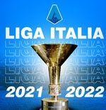 Link Live Streaming Juventus vs AS Roma di Liga Italia