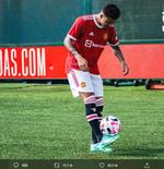 Ole Gunnar Solskjaer Membuat Jadon Sancho Meredup di Manchester United