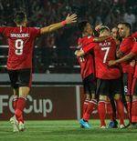 Klasemen Liga 1 Sejak 2017, Bali United Tak Tergoyahkan