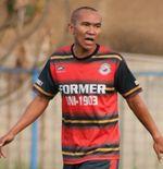Eks-striker Persib Masih Bermimpi Perkuat Persija dalam Kompetisi