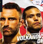 Link Live Streaming UFC 266: Alexander Volkanovski vs Brian Ortega Jadi Sorotan Utama