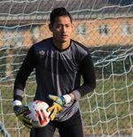 Kiper Timnas Indonesia U-19 Ungkap Salah Satu Mimpinya Bersama Persib
