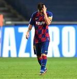 10 Alasan Masuk Akal Mengapa Lionel Messi Harus Pergi dari Barcelona