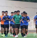 Daftar 33 Pemain Timnas U-23 Indonesia untuk Kualifikasi Piala Asia U-23 2022