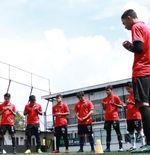 Serpong City FC, Klub Liga 3 zona Banten yang Ditangani Pelatih Lisensi A AFC