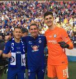 Profil Pelatih Anyar Persija, Angelo Alessio: Pernah Juara Bersama Juventus dan Chelsea