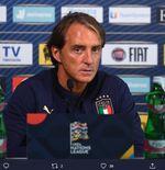 Italia vs Wales di Piala Eropa 2020: Roberto Mancini Bakal Ubah Strategi
