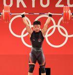 Olimpiade Tokyo 2020: Rahmat Erwin Abdullah dan Ambisi Mewujudkan Mimpi Sang Ayah