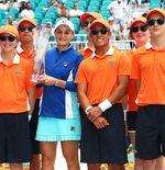 Miami Open 2020 Bertabur Petenis Bintang