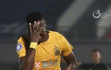 Man of The Match Bhayangkara FC vs Madura United: Ezechiel N`Doaussel