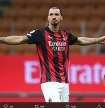 Karena Sinisa Mihajlovic, Ibrahimovic Nyaris Gabung Bologna secara Cuma-cuma