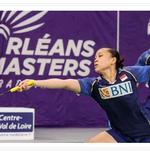 Orleans Masters 2021: Lolos ke 16 Besar, Akbar/Winny Sempat Gugup