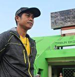 Curahan Hati Joko Susilo Setelah 42 Hari Terkurung di Malang