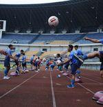Persib Agendakan Empat sampai Enam Uji Coba Sebelum Liga 1 2020