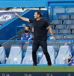 Lampard Akui Olivier Giroud dan Thiago Silva Jadi Panutan di Ruang Ganti Chelsea
