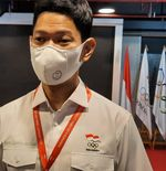 Telat Daftar, 3 Taekwondoin Gagal Ikut Kualifikasi Olimpiade Tokyo