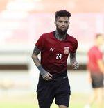 Hasil Musyawarah, Diego Michiels Tetap Kapten Borneo FC