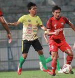 Pekan Depan Tantang Arema FC, Ini Alasan Madura United Gencar Beruji Coba
