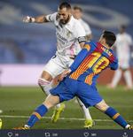 Jadwal Liga Spanyol 2021-2022 Rilis, Inilah Duel El Clasico Musim Depan