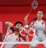 Rekap Hasil Denmark Open 2021: Indonesia Kirim 5 Wakil Tambahan ke Babak Kedua