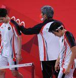 Sudah 3 Olimpiade Dilalui Indonesia Tanpa Medali dari Ganda Putra