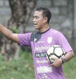 Perintah Eko Purdjianto ke Semua Pemain Bali United saat Latihan Belum Terlaksana