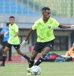 TC Timnas Indonesia U-16 Mengusung Tema Indonesia Berani