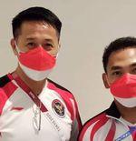 Cerita Pelatih Angkat Besi Lukman soal Status Pinjaman dan Perlakuan NOC Indonesia