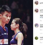 Absen Lama, Chan Peng Soon/Goh Liu Ying Bersyukur Masih Dipercaya Sponsor
