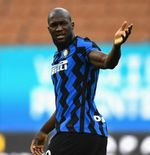 Demi Keganasan Lukaku, Inter Harus Korbankan Lautaro atau Skriniar ke Man United