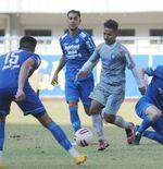 Asa Pelatih Persib soal Komposisi Pemain Asing saat Liga 1 2020 Dibatalkan