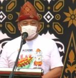 Sambut Gembira Perpres DBON, Kormi Siap Bantu Wujudkan Visi Indonesia Bugar 2045