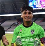 Johor Darul Takzim Juarai Liga Super Malaysia, 4 Klub Berebut Posisi Kedua