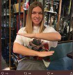 Soal US Open 2020, Simona Halep Bakal Putuskan Usai Tampil di Praha