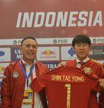 Timnas U-19 Anak Emas, Timnas Indonesia seperti Anak Tiri