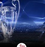 Link Live Streaming Shakhtar Donetsk vs Monaco di Liga Champions