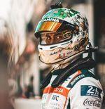 Sean Gelael Jalani Program Khusus Jelang Turun di 24 Hours of Le Mans