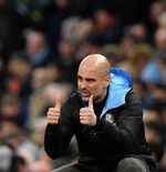 Manchester City Dihadang Jadwal Padat, Pep Guardiola Sebut Tantangan Indah