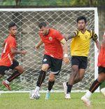 Jelang Liga 1 2021-2022, Persija Dapat Pelajaran Berharga dari Tim Liga 2