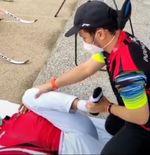 Ini Pahlawan Kesehatan di Balik Sukses Kontingen Indonesia di Olimpiade Tokyo